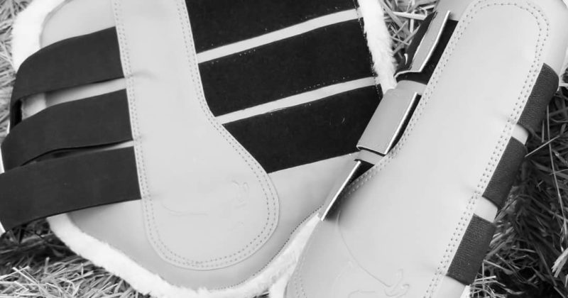 Dressage Boots & Bell Boots coming soon.